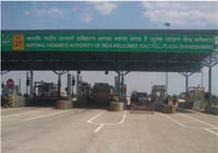 NHAI highway No. 76 section Chittorgarh-Kota